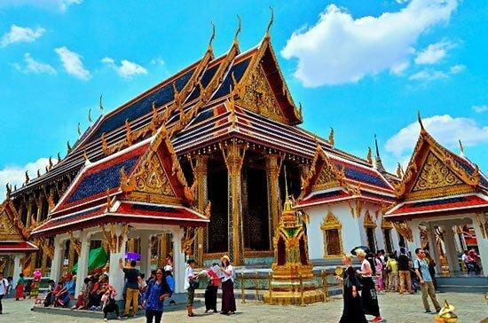 Photo of 18 حقیقت جالب در مورد کشور تایلند