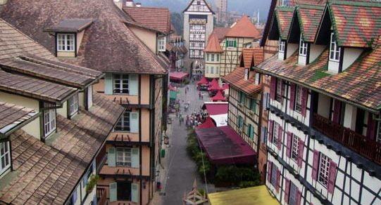 راهنمای سفر به کوالالامپور شهری زیبا در مالزی