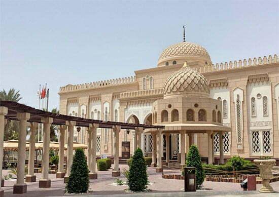 Photo of بهترین تفریحات رایگان در سفر به دبی از سینما تا کویر گردی