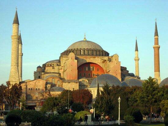 Photo of تصاویر آثار باستانی ترکیه که هر گردشگری باید ببیند