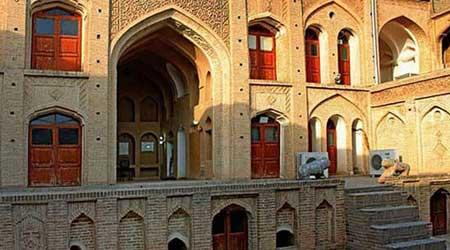 مکانهای دیدنی خوزستان