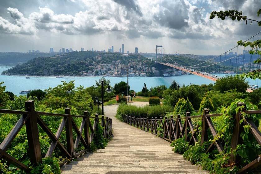 بهترین موقع برای سفر به استانبول کدام فصل است؟