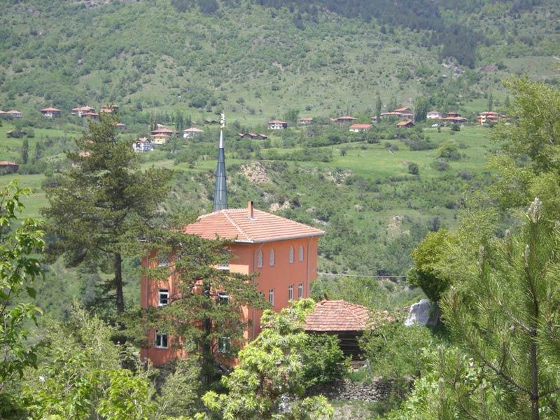 راهنمای سفر به کوش آداسی در ترکیه