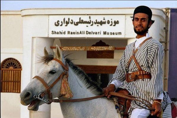 جاهای دیدنی بندر بوشهر