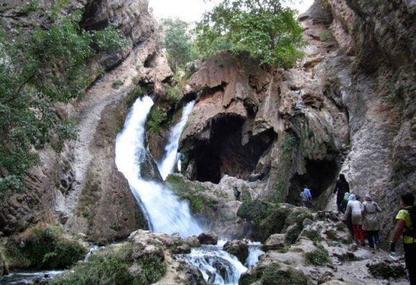Photo of جاذبه های شهر چهارمحال و بختیاری