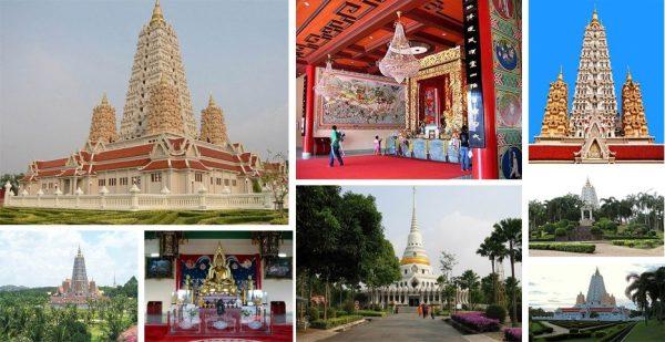 تایلند و جاذبه های گردشگری آن