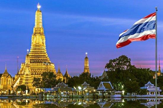 Photo of راهنمای سفر به کشور تایلند