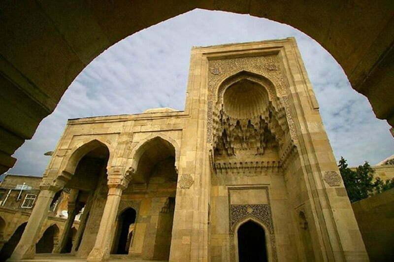 راهنمای سفر به باکو کشور آذربایجان