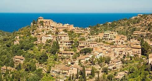 Photo of مکانهای دیدنی اسپانیا و جاهای گردشگری اسپانیا
