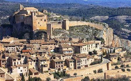 مکانهای دیدنی اسپانیا