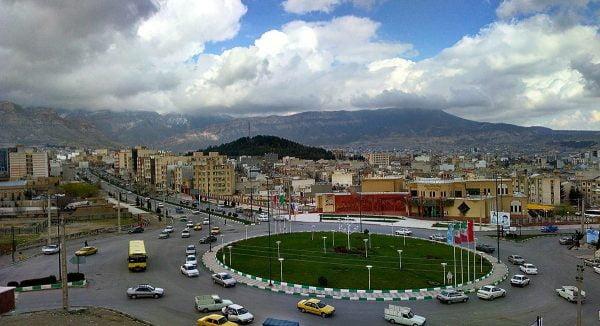 Photo of مکانهایی ناشناخته از شهر زیبای ایلام