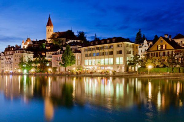 Photo of راهنمای سفر به اینترلاکن، سوئیس
