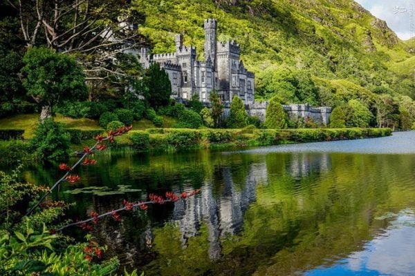 Photo of جاذبه های گردشگری ایرلند
