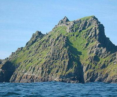 جاذبه های گردشگری ایرلند