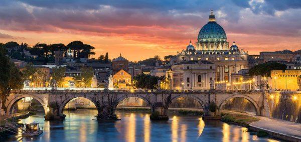 جاذبه های معروف ایتالیا