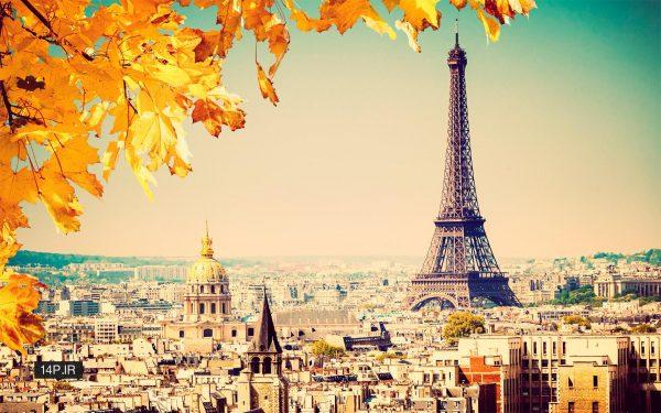 Photo of جاذبه های گردشگری شهر زیبای فرانسه