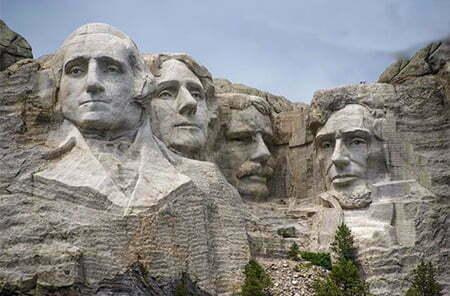 مناطق اعجاب انگیز آمریکا