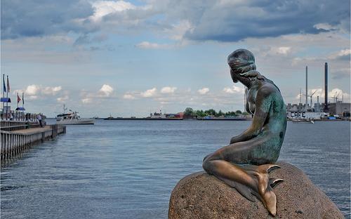 جاذبه های دیدنی و گردشگری دانمارک