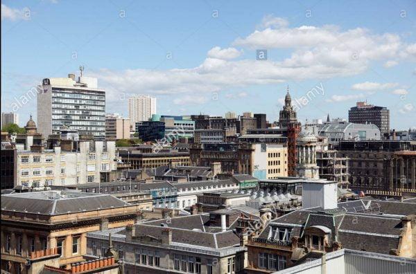 جاذبه های شهر بریتانیا