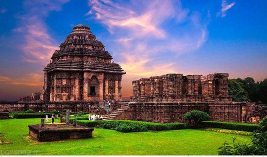 یک سفر توریستی جذاب به هندوستان