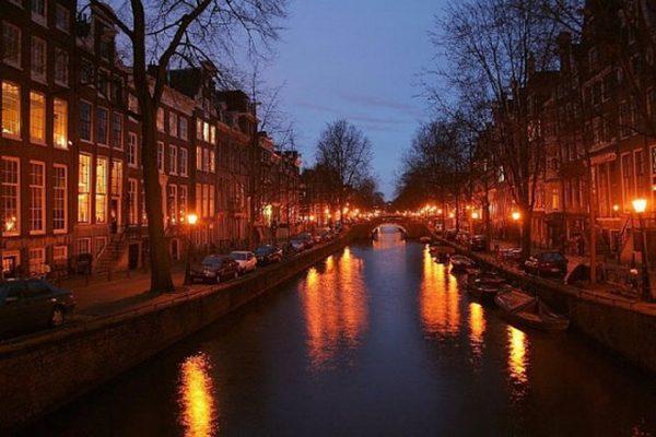 برترین جاذبه های گردشگری هلند