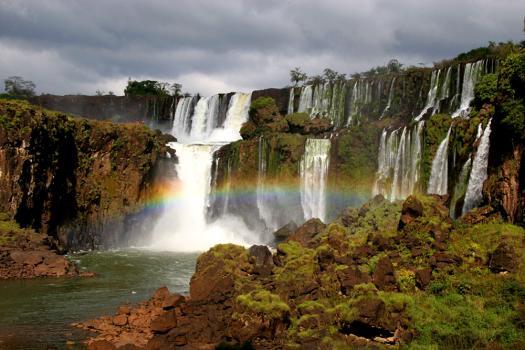Photo of پارک ملی ایگوازو یکی از جاذبه های زیبای کشور آرژانتین