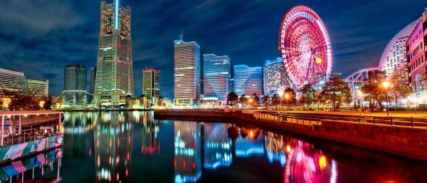 Photo of آشنایی با جاذبه های توریستی و گردشگری ژاپن