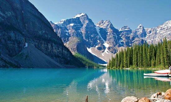 سفرهای تابستانی و مکانهای دیدنی در تابستان