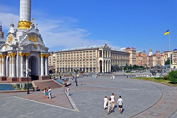 Photo of راهنمای سفر به پایتخت اوکراین شهر کیف