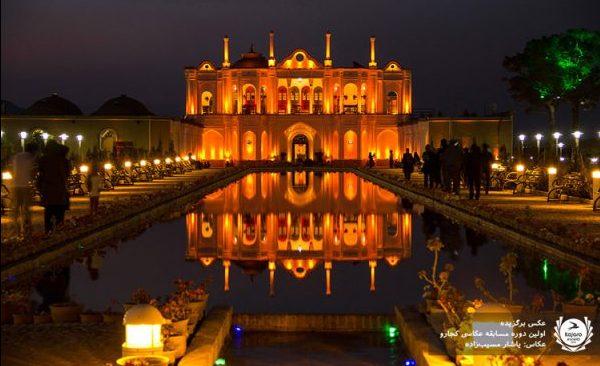 جاذبه های شهر کرمان