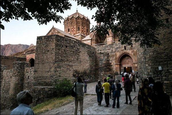 کلیسای سنت اسپتانوس