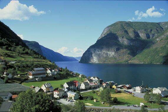 Photo of برترین جاذبه های نروژ و مکان های گردشگری نروژ