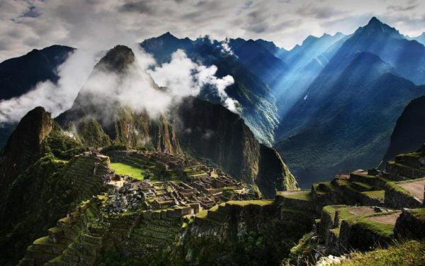 Photo of چگونه و چه زمانی به پرو سفر کنیم