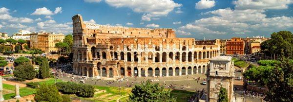 از رم، شهر ابدی و پایتخت گردشگری دیدن نمایید