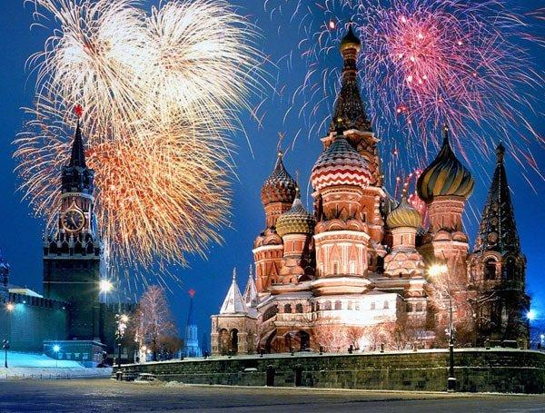 Photo of 7 عجایب از روسیه را بشناسید