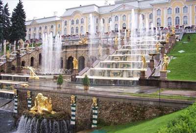 7 عجایب از روسیه را بشناسید
