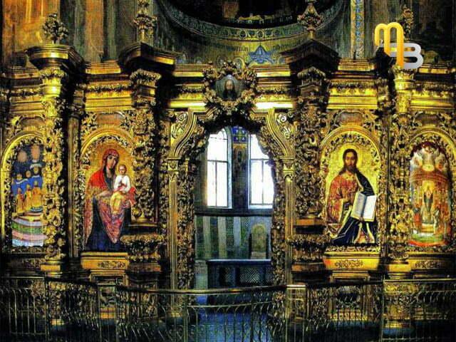 کلیسای جامع سنت سوفیا