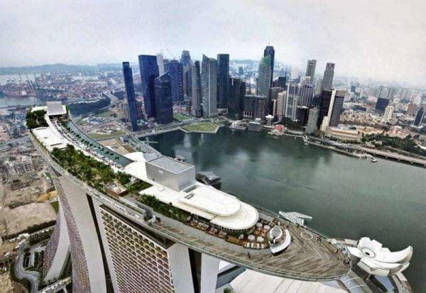 Photo of جاذبه های سنگاپور
