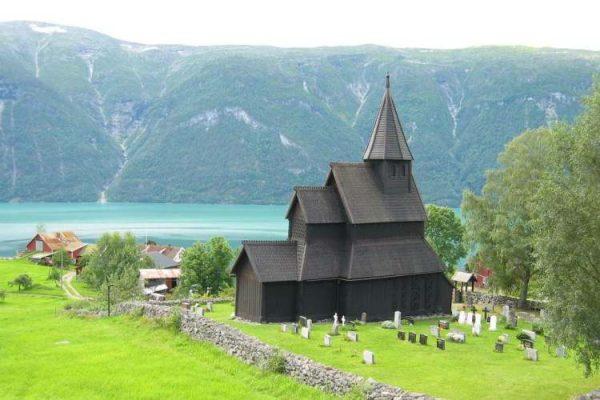 برترین جاذبه های نروژ