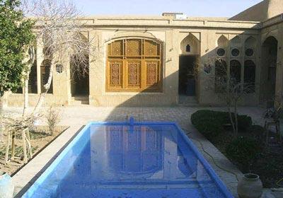 جاذبه های گردشگری و توریستی استان یزد