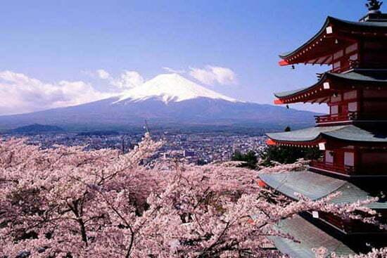 10 آتشفشان در جهان که شگفت انگیزند