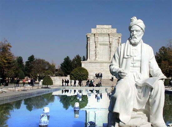 Photo of آرامگاه شاعر پارسی زبان، تاریخچه و تصاویری از این مکان