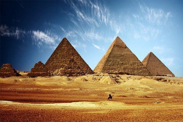 Photo of زیباترین جاذبه های گردشگری در مصر