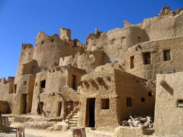 زیباترین جاذبه های گردشگری در مصر