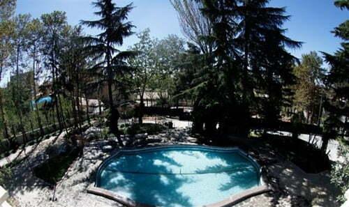 باغ و بوستان های بهشتی در تهران